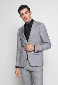Bruun & Stengade - ALSACE SET - Kostym - grey - 2
