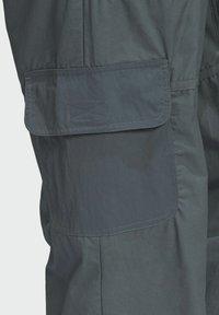 adidas Originals - Cargo trousers - grey - 7