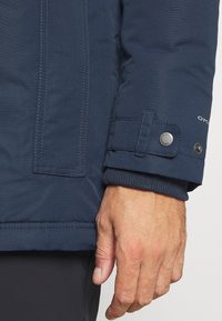 Columbia - RUGGED PATH - Parka - collegiate navy - 6