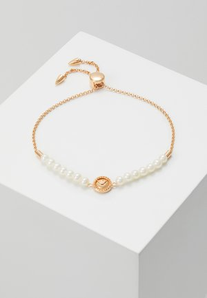 ESSENTIAL - Bracelet - rose gold-coloured