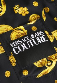 Versace Jeans Couture - PRINT  - Skjorter - black - 10