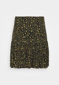 sandro - Mini skirt - noir - 0