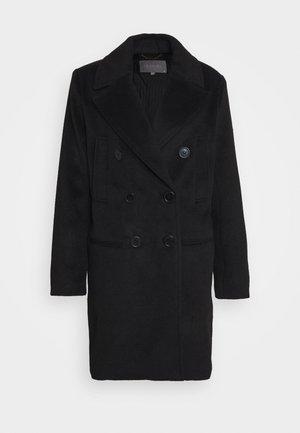 CUALEIA COAT - Classic coat - black