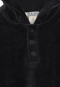 Cotton On - ROMPER BABY - Kombinezon - graphite grey - 2