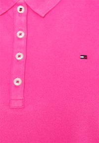 Tommy Hilfiger Curve - Polo shirt - pink - 2