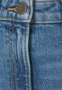 Lee - ULTRA LONG SPLIT  - Gonna di jeans - vintage lewes - 2