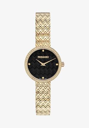 MISSONI - Watch - gold