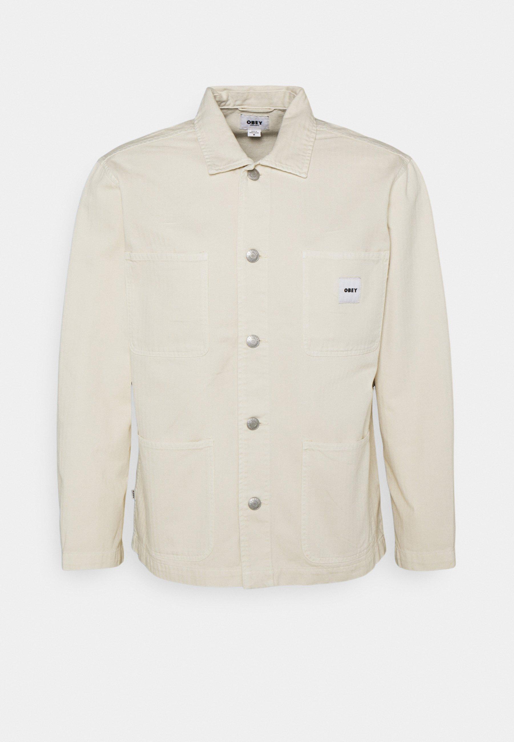 Men MARSHALL JACKET - Summer jacket