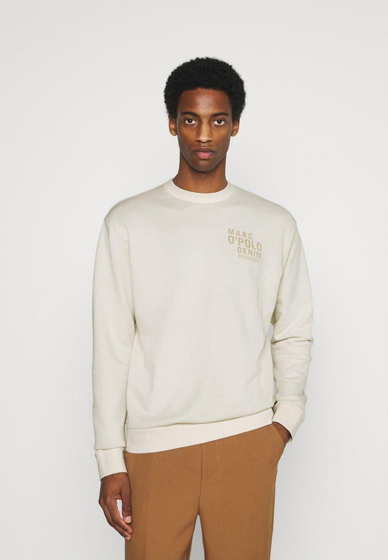 Marc O'Polo DENIM - LONG SLEEVE - Sweatshirt - scandinavian beige