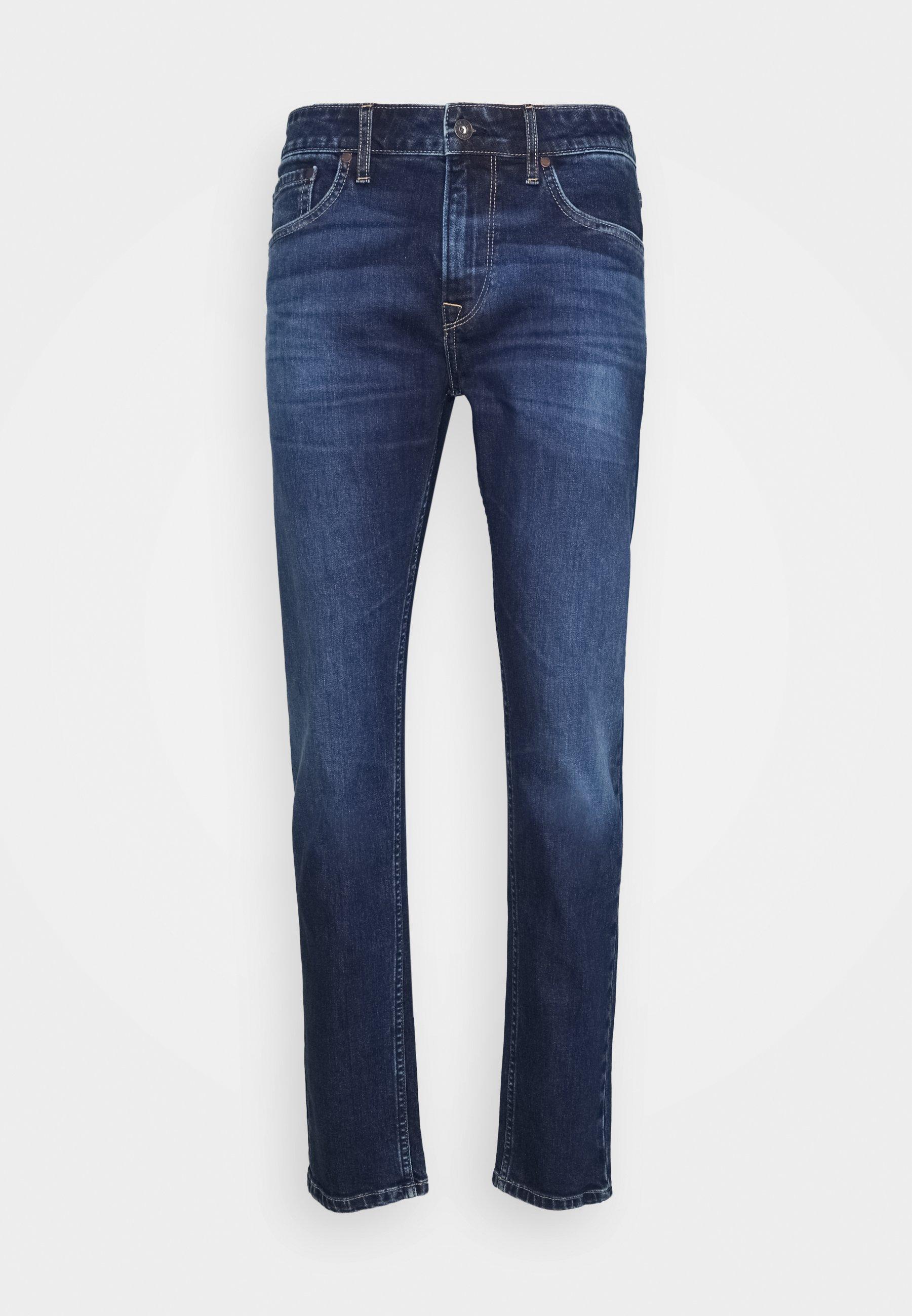Men STANLEY - Straight leg jeans