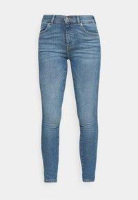 Dr.Denim - LEXY - Jeans Skinny Fit - westcoast sky blue - 4