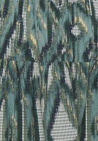 Vero Moda - VMANNABELLE SHORT SKIRT - A-line skirt - laurel wreath - 2