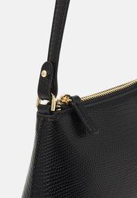 Who What Wear - SELENE - Across body bag - black - 3