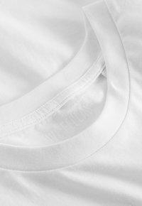 Five Fellas - Print T-shirt - white - 4