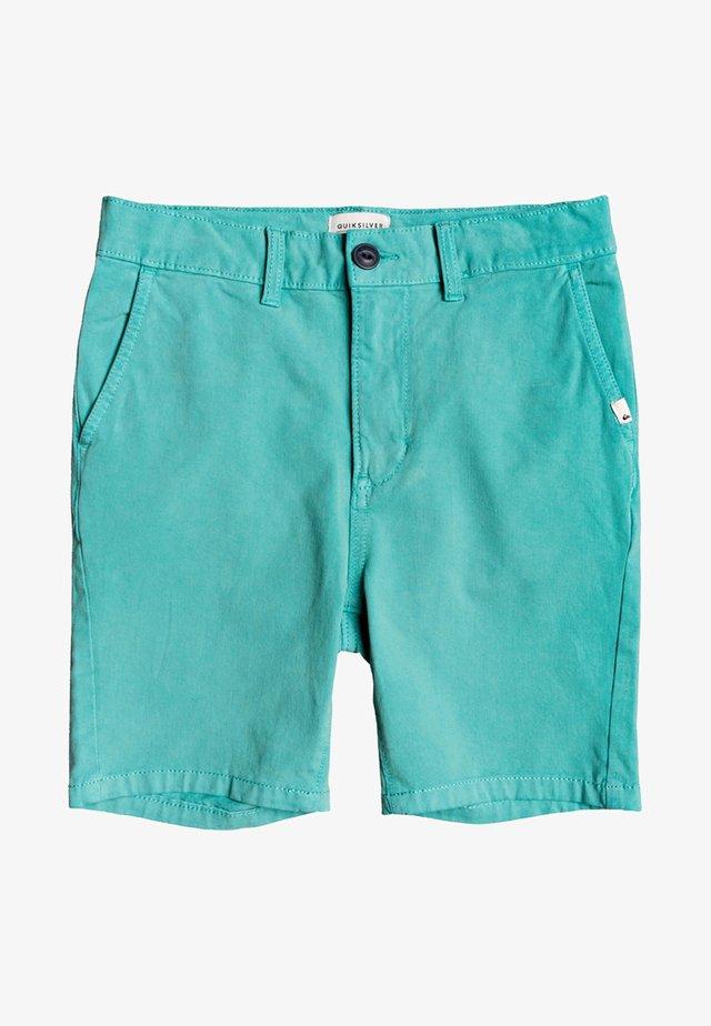 KRANDY - Shorts - sea blue