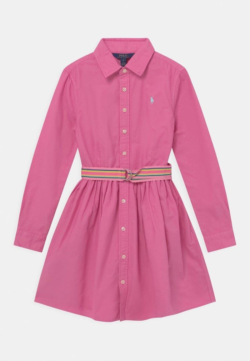 Polo Ralph Lauren - Shirt dress - resort rose