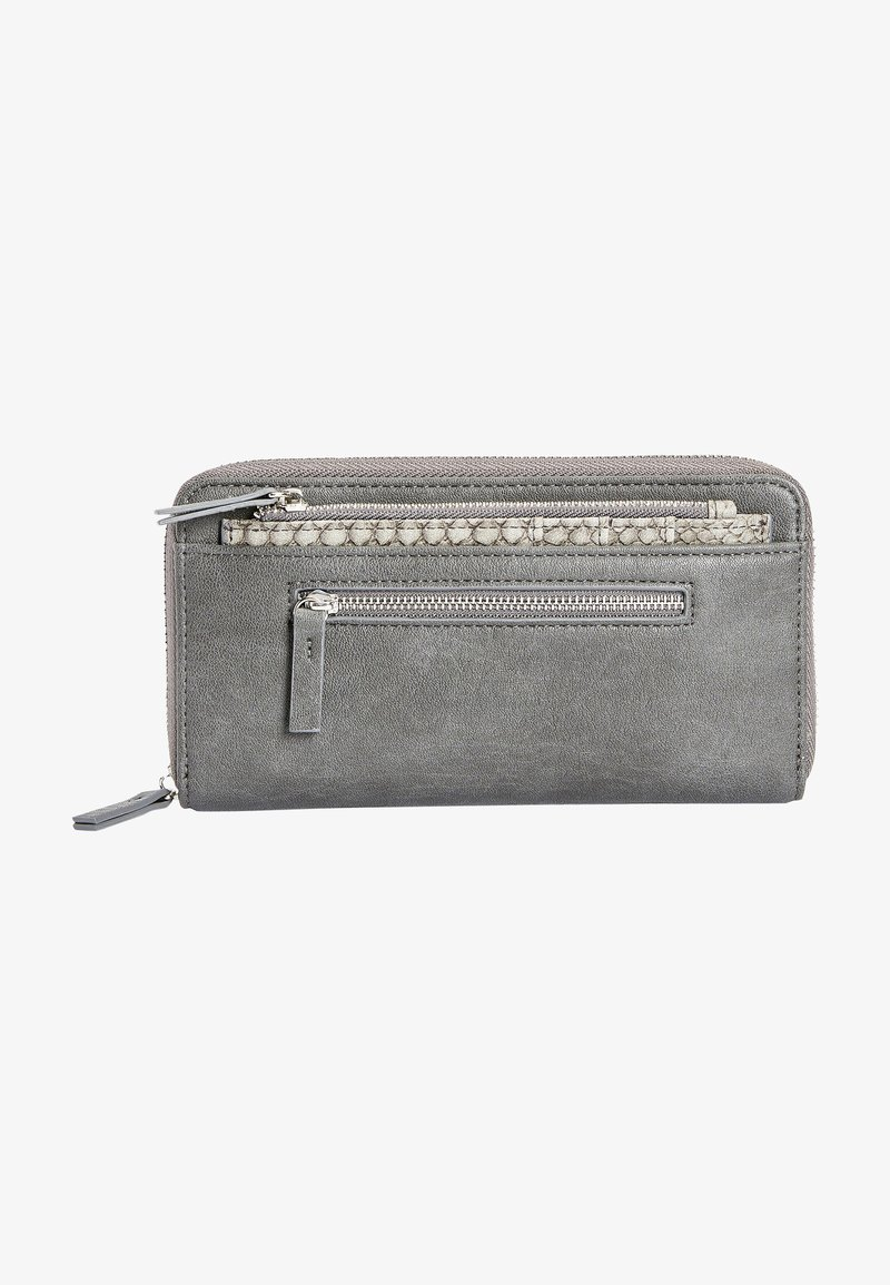 Next - Wallet - grey