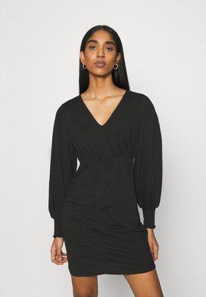 ONLLOVE DRESS - Day dress - black