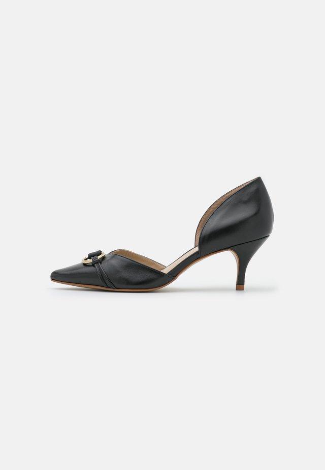 TIFONA - Klasické lodičky - noir