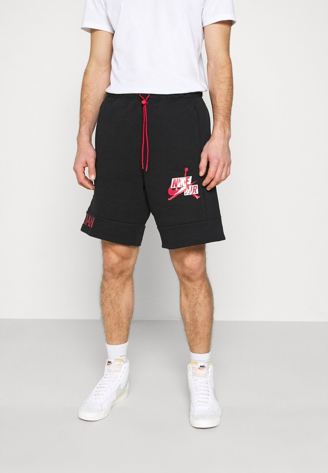 JUMPMAN  - Shorts - black
