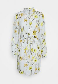 Pieces - PCLILLIAN DRESS - Košilové šaty - plein air - 4