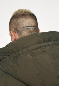 Calvin Klein Jeans - ECO JACKET - Winter jacket - deep depths - 5