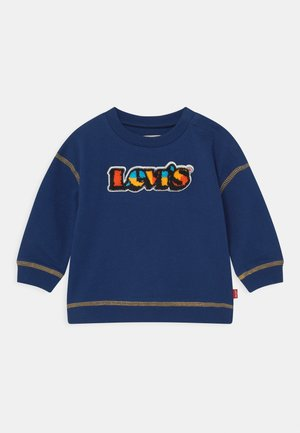 CREWNECK - Sweater - estate blue