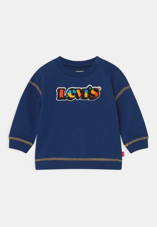 CREWNECK - Sweatshirt - estate blue