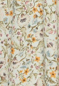Rolla's - EVE MEADOW FLORAL DRESS - Day dress - pale sky - 2