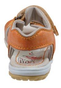 Pio - Walking sandals - orange - 1