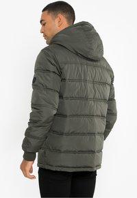 Threadbare - Winter jacket - khaki - 2