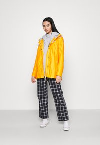 Ragwear - NYJA - Short coat - yellow - 1