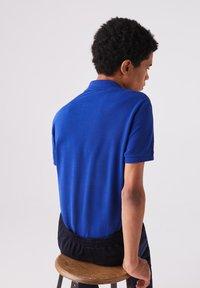 Lacoste - Polo shirt - blau - 1