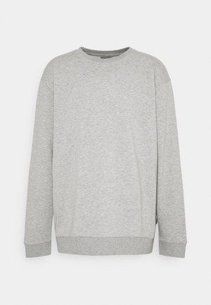 ONSCERES LIFE CREW NECK PLUS - Sweatshirt - light grey melange