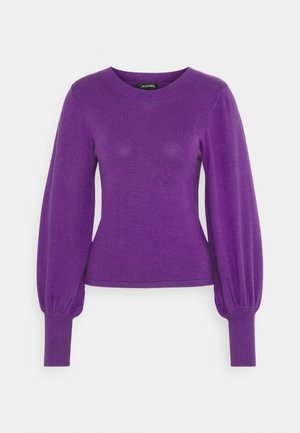 SIMONA  - Jumper - purple