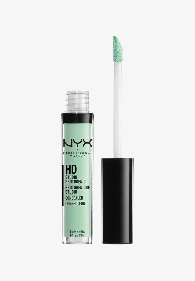 CONCEALER WAND - Correttore - 12 green