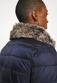 Esprit Collection - 3M THINS - Winter coat - navy - 4
