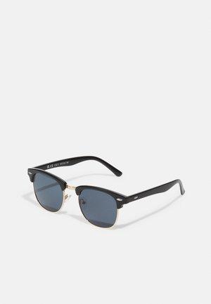 HAVANA SUNLASSES UNISEX - Sluneční brýle - black