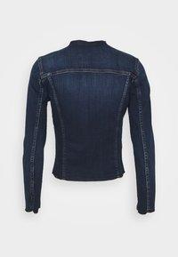7 for all mankind - Denim jacket - dark blue - 1