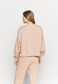 P.E Nation - REGAIN  - Sweater - nude - 2