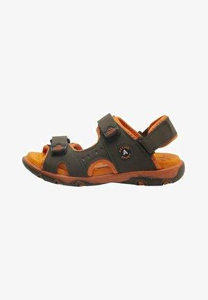 Sandalias de senderismo - khaki