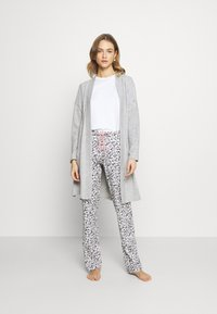 Calida - FAVOURITES DREAMS  - Pyjama bottoms - star white - 1