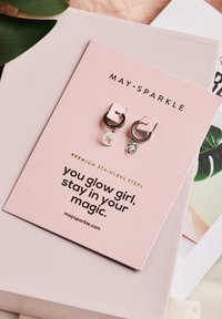 May Sparkle - Earrings - gold - 7