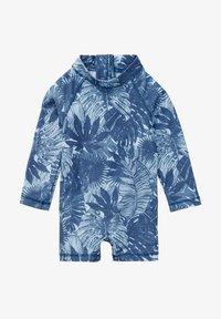Noppies - BADEHOSE TODI - Swimsuit - powder blue - 0