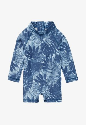 BADEHOSE TODI - Swimsuit - powder blue