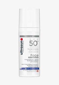 Ultrasun - FACE ANTI-PIGMENT SPF50+  - Zonnebrandcrème - - - 0
