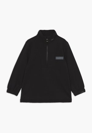 CLUB NOMADE GATHERED DETAILS - Longsleeve - black