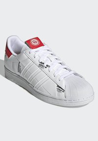 adidas Originals - SUPERSTAR  - Sneakers basse - white - 1