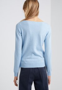 Repeat - Jumper - sky - 2