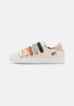 Sneakers laag - cream neutrals